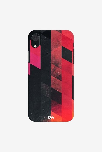 DailyObjects Ylmyst Tyme Case Cover For iPhone XR