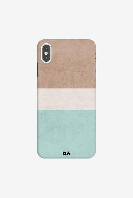DailyObjects Beach Classic Case Cover For iPhone XS Max