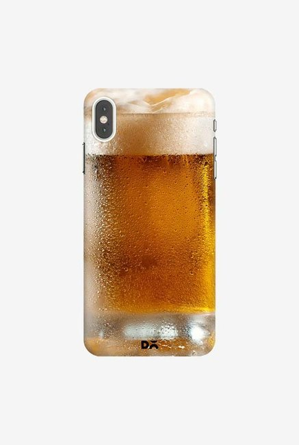 DailyObjects Beer Balloon Case Cover For iPhone XS Max