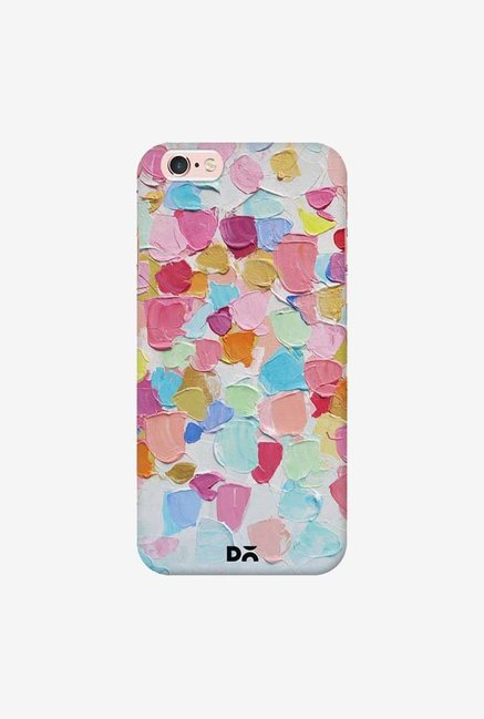 DailyObjects Amoebic Confetti Case For iPhone 6S