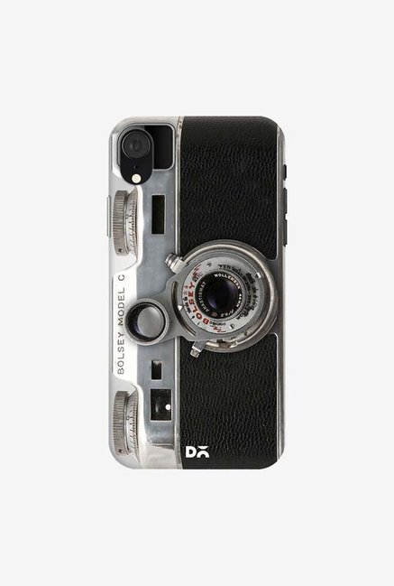 DailyObjects Bolsey Vintage Camera Case Cover For iPhone XR