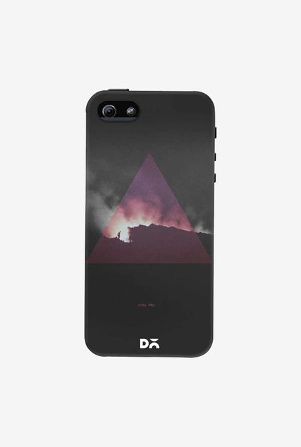 DailyObjects Etna Shadow Case Cover For iPhone 5/5S