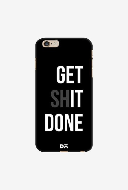 DailyObjects Get Shit Done Case Cover For iPhone 6 Plus
