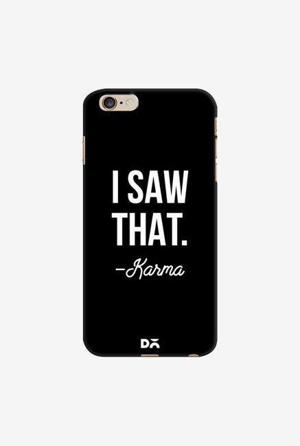 DailyObjects Karma Case Cover For iPhone 6 Plus
