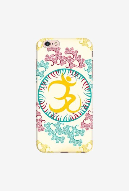 DailyObjects Chant Om Case For iPhone 6 Plus