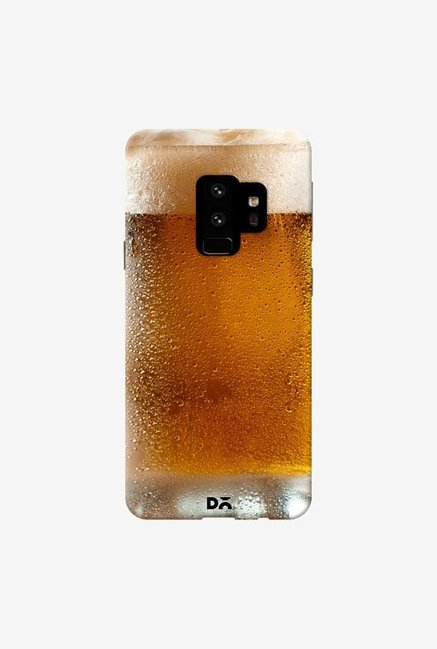 DailyObjects Beer Balloon Case Cover For Samsung Galaxy S9 Plus