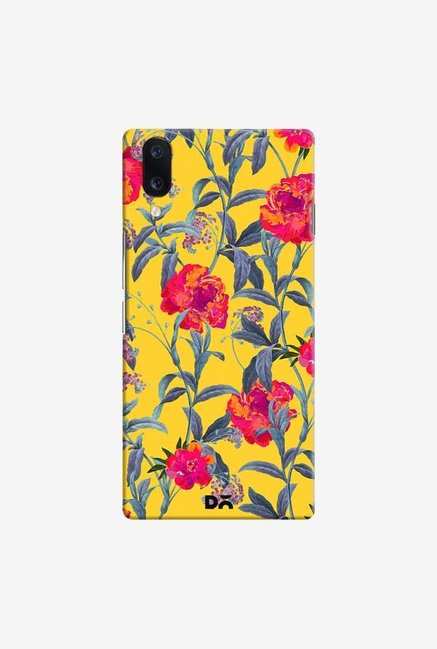 DailyObjects Come Into Bloom Case Cover For Vivo V11 Pro