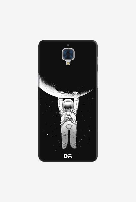 DailyObjects Help Case For OnePlus 3T