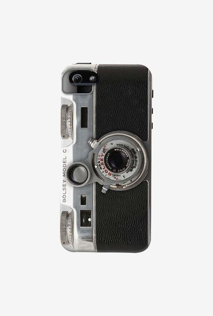 DailyObjects Bolsey Vintage Camera Case For iPhone 5/5S