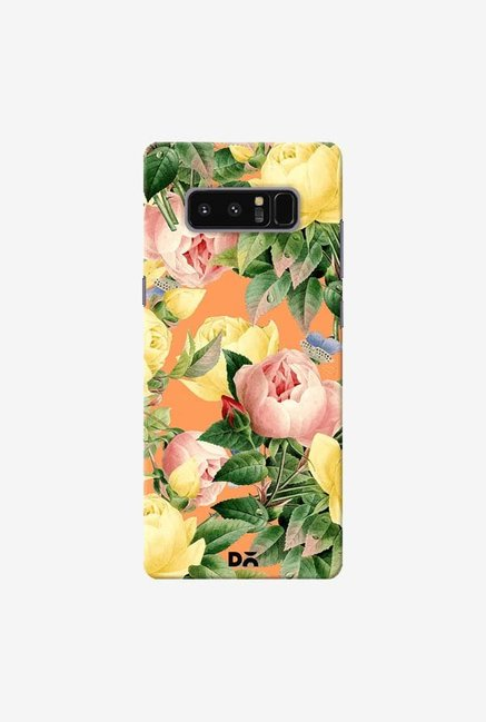 DailyObjects Flora Repeat Case Cover For Samsung Galaxy Note 8