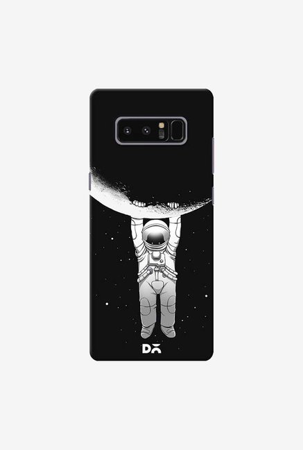 DailyObjects Help Case Cover For Samsung Galaxy Note 8