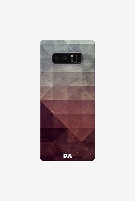 DailyObjects Fylk Case Cover For Samsung Galaxy Note 8