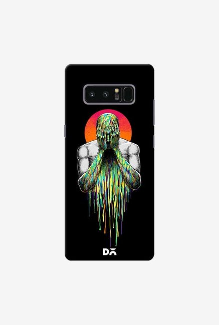 DailyObjects Hide Case Cover For Samsung Galaxy Note 8