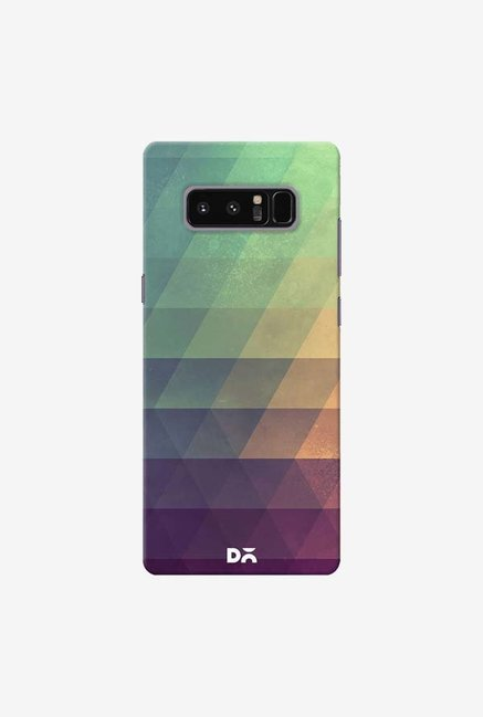 DailyObjects Fyde Case Cover For Samsung Galaxy Note 8