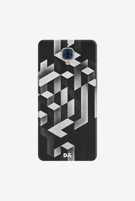 DailyObjects Isyhyrrt Gryy Case For OnePlus 3T