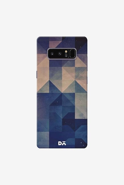DailyObjects Hystyry Case Cover For Samsung Galaxy Note 8
