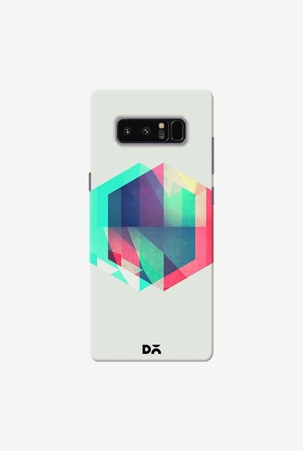 DailyObjects Hyx Gyn Case Cover For Samsung Galaxy Note 8