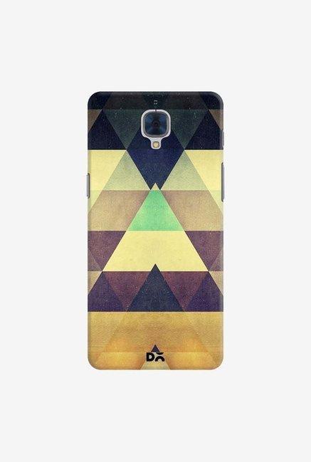 DailyObjects Kynxypt Kyllyr Case For OnePlus 3T