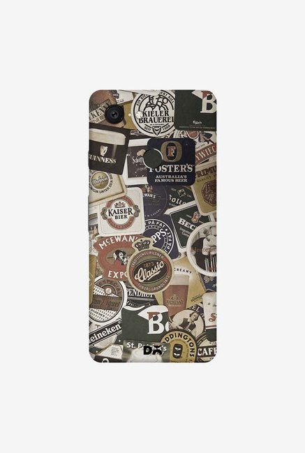 DailyObjects Beers Of The World Case Cover For Google Pixel 3