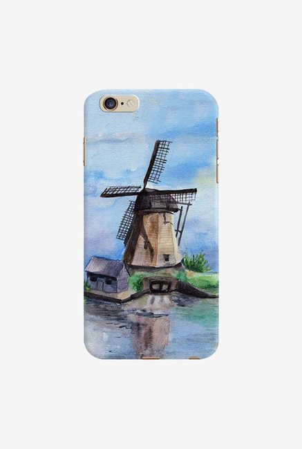 DailyObjects Lazy Mill Case For iPhone 6 Plus