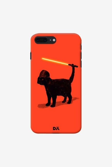 DailyObjects Cat Vader Case For iPhone 7 Plus