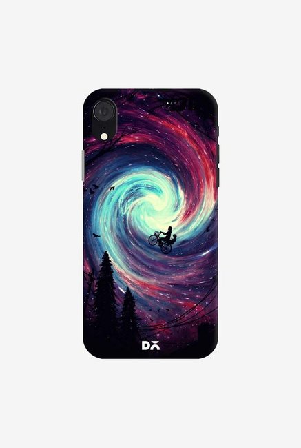 DailyObjects Adventure Time Case Cover For iPhone XR