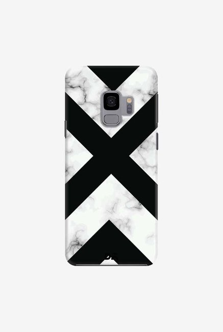 DailyObjects Marble III 66 Case Cover For Samsung Galaxy S9