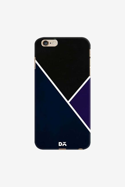 DailyObjects Royal And Deep Navy Case Cover For iPhone 6 Plus