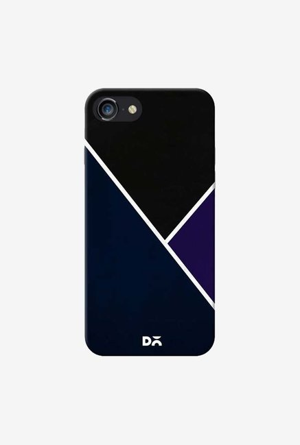 DailyObjects Royal And Deep Navy Case Cover For iPhone 7