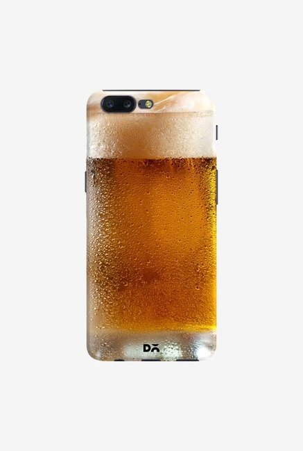 DailyObjects Beer Balloon Case Cover For OnePlus 5