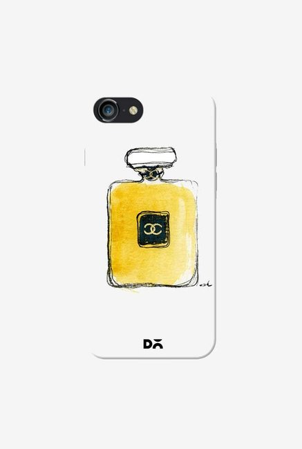 DailyObjects Chanel Bottle Case For iPhone 7