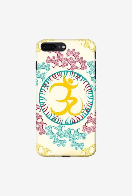 DailyObjects Chant Om Case For iPhone 7 Plus