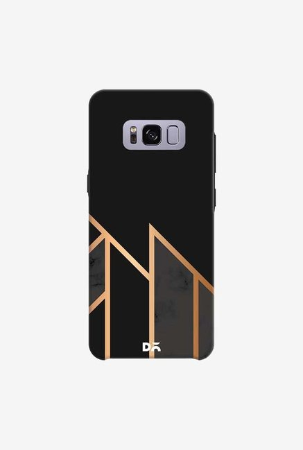 DailyObjects Marble Design 35 Case Cover For Samsung Galaxy S8
