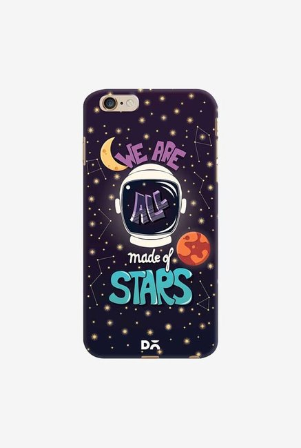 DailyObjects Made Of Stars Space Case Cover For iPhone 6 Plus