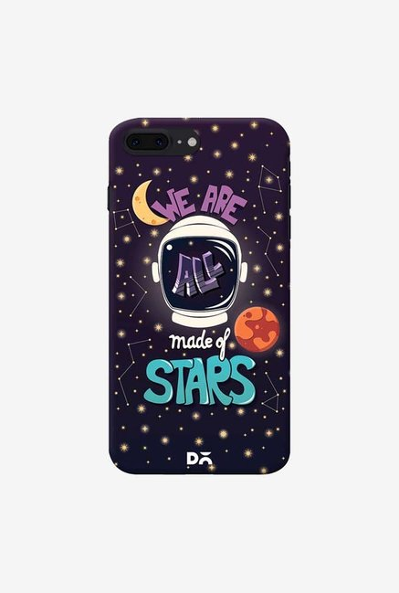 DailyObjects Made Of Stars Space Case Cover For iPhone 7 Plus