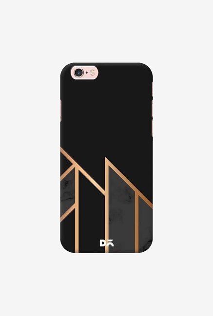 DailyObjects Marble Design 35 Case Cover For iPhone 6S