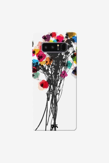 DailyObjects Blessings Case Cover For Samsung Galaxy Note 8