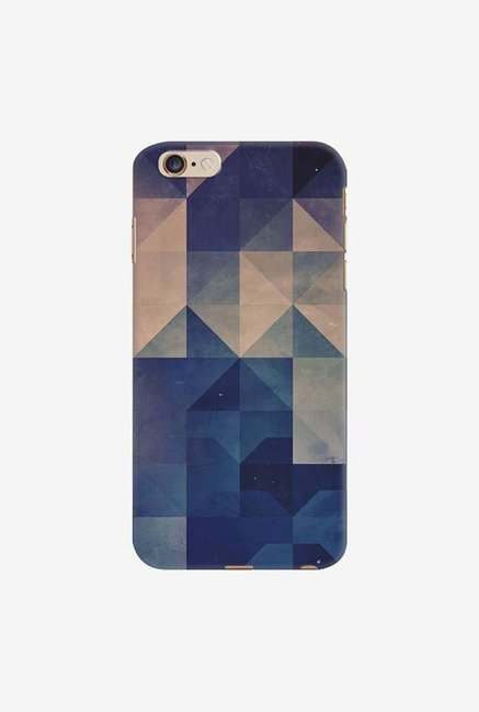 DailyObjects Hystyry Case For iPhone 6 Plus