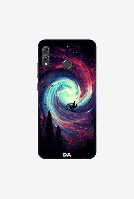 DailyObjects Adventure Time Case Cover For Huawei Honor 8X