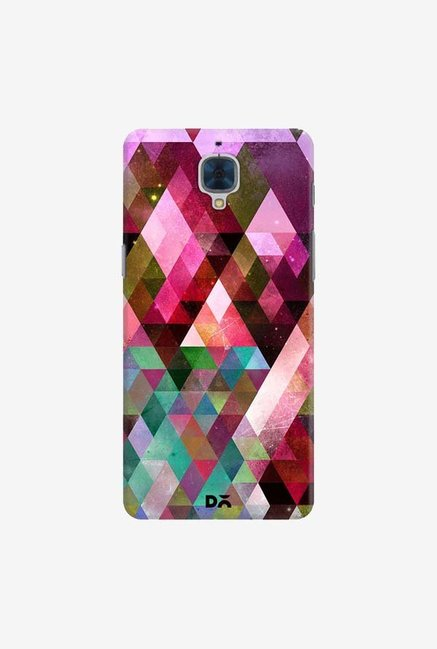 DailyObjects Myshmysh Case For OnePlus 3T