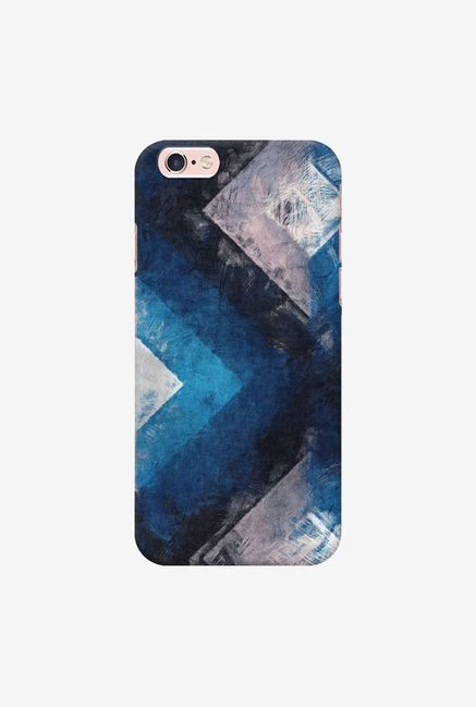 DailyObjects X Inside Case For iPhone 6s