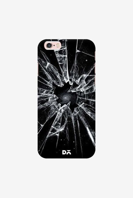 DailyObjects Broken Glass Case Cover For iPhone 6S