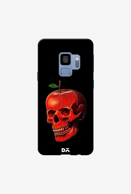 DailyObjects Fruit of Life Case Cover For Samsung Galaxy S9