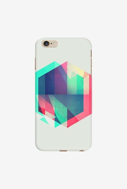 DailyObjects Hyx Gyn Case For iPhone 6 Plus