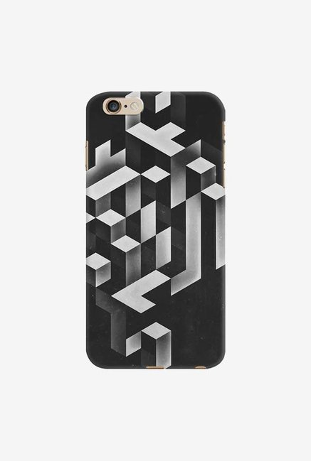DailyObjects Isyhyrrt Gryy Case For iPhone 6 Plus