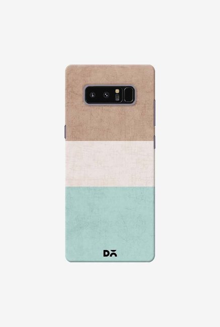 DailyObjects Beach Classic Case Cover For Samsung Galaxy Note 8
