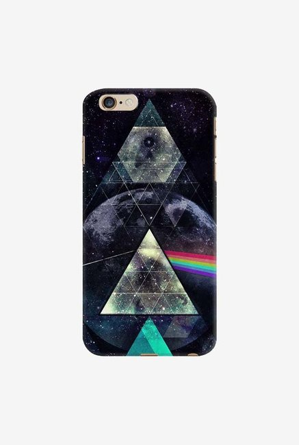 DailyObjects Lyyt Syyd Of Th Myyn Case For iPhone 6 Plus