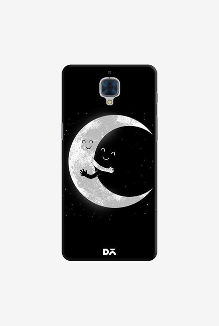 DailyObjects Moonhug Case For OnePlus 3T