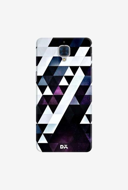 DailyObjects Modyrn Lykquyr Case For OnePlus 3T