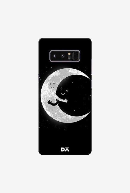 DailyObjects Moonhug Case Cover For Samsung Galaxy Note 8
